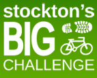 Stockton's Big Challenge Logo